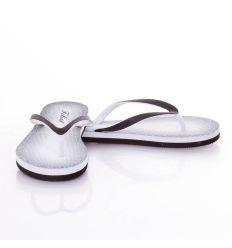 Csillámos, gumis pántú, szivacsos női lábujjközös papucs, flip-flop (L61600)