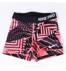 Nike Pro Dri-Fit női futó edző nadrág (642572-654)