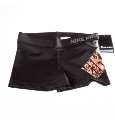 "Nike Pro 3"" Dri-Fit női futó nadrág (683549-011)"