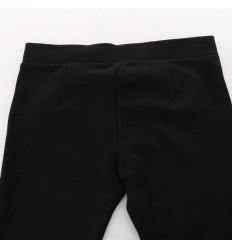Szűk szárú gombos pamut női nadrág (KT-001)