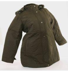 Moletti steppelt bundás női kabát (401-1)